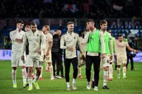 Atalanta vs AC Milan: Tuan Rumah Kecolongan Tiga Poin