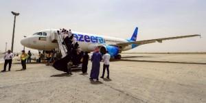 Ada Ancaman Bom, Pesawat Kuwait Mendarat Darurat di Turki
