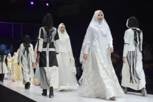BI Ramal Konsumsi Fesyen Muslim Dunia Naik Jadi USD311 Miliar