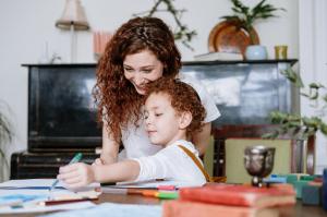 Bonding Time, Ini yang Harus Dilakukan Orang Tua dan Anak