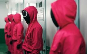 Alasan Warna Merah dan Hijau pada Serial Squid Game