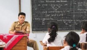 Program Guru Belajar dan Berbagi Sudah Menjangkau Satu Juta Guru