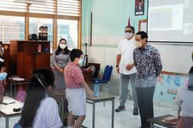 Nadiem Puji Ketangguhan Guru di Masa Pandemi