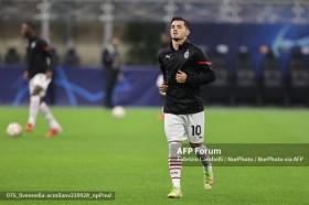 Fokus dengan Milan, Diaz Buka Pintu Tinggalkan Madrid