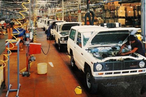 Pabrik Nissan Di Spanyol Bakal Dicaplok Merek Asal Tiongkok