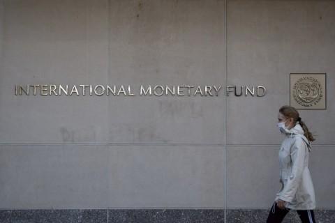 IMF Yakin Tiongkok Punya Kemampuan Atasi Persoalan Evergrande
