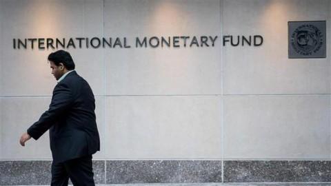 <i>Warning</i>!, IMF: Gangguan Pasokan Perlambat Pemulihan Ekonomi Global