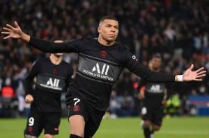 PSG Vs Angers: Penalti Mbappe Bawa Les Parisiens Menang 2-1