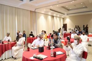 KBRI Muscat Pertemukan Pengusaha Kopi Indonesia dan Oman
