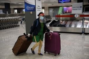 AS Izinkan Wisatawan Asing Masuk pada 8 November, Cek Syaratnya
