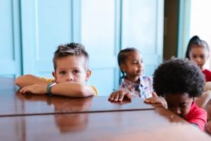 Hari Pangan Sedunia: 1 dari 3 Anak Mengalami Perut Kosong