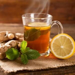 Cara Bikin Teh Jahe Lemon yang Bisa Menghangatkan Tubuh