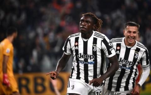 5 Fakta Menarik Usai Juventus Tundukkan Roma
