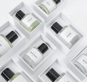 Buttonscarves Beauty Hadirkan Koleksi Eau de Parfum dari Keharuman Unsur Alam