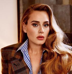 Rahasia Make Up Look Adele yang Begitu Ikonik
