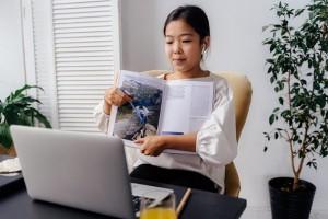 Metode ADAPTASI untuk Hadapi Blended Learning