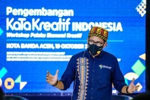 Menparekraf Harap Kuliner Mie Aceh Bisa Mendunia