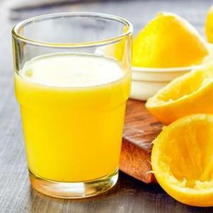 Resep Jus Lemon Pas untuk yang Sedang Diet