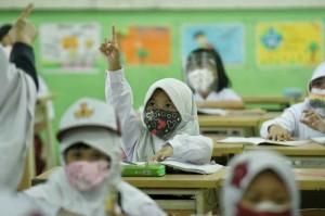 5 Tips Bantu Anak Beradaptasi Menghadapi Pembelajaran Tatap Muka