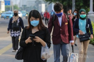 Pemberdayaan Pekerja Perempuan untuk Pemulihan Ekonomi di Masa Pandemi