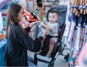 5 Tips Cermat Membeli Pakaian Anak