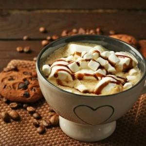 Bikin Hot Choco Marshmallow yang Nikmat di Cuaca Dingin