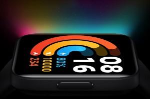 Redmi Watch 2 Juga akan Meluncur pada 28 Oktober