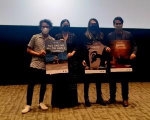 Ketika 3 Sutradara Handal Indonesia Membuat Film Menggunakan OPPO Find X3 5G