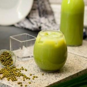 Yuk, Buat Minuman Sari Kacang Hijau, Sehat dan Bergizi untuk Ibu Hamil