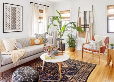 5 Desain untuk Ciptakan Rumah Bahagia