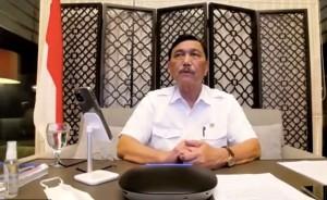 Kasus Covid-19 Nasional dan Jawa-Bali Turun 98,9%