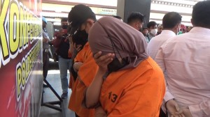 Eks Nakes di Makassar Jadi Pemalsu Sertifikat Vaksin Terhubung ke Aplikasi PeduliLindungi