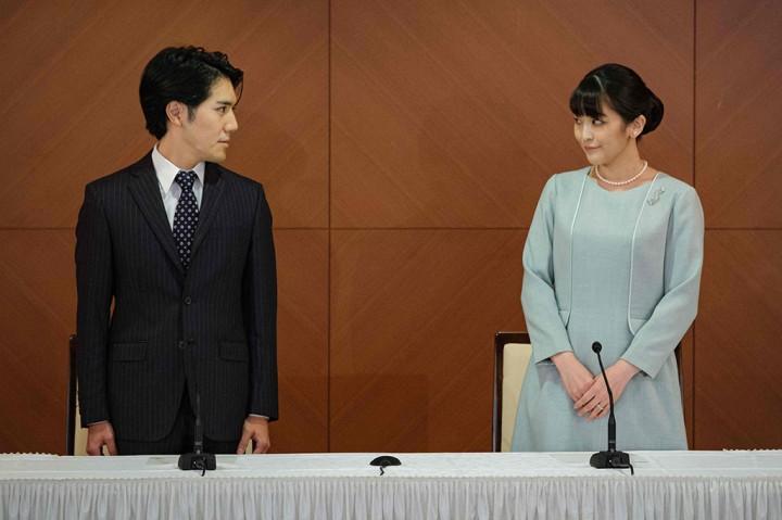 Putri Mako Resmi Menikah dengan Warga Biasa