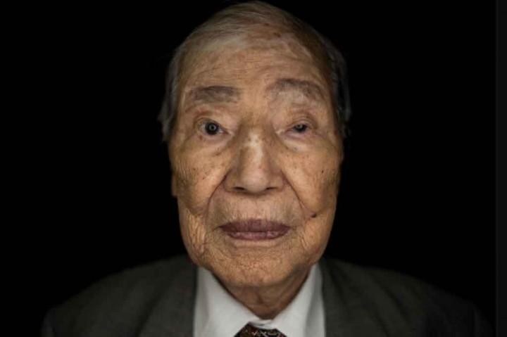 Penyintas Bom Atom Hiroshima Meninggal Dunia