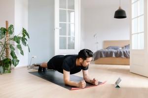 Manfaat Plank dan Memahami Posisi Gerakan yang Benar