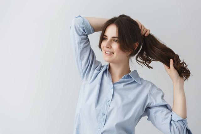 Ini deretan nutrisi yang bisa membantu kecantikan rambut. (Foto: Ilustrasi/Freepik.com)