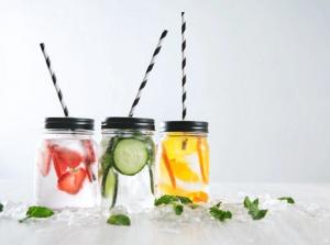 5 Minuman yang Baik Dikonsumsi untuk Menurunkan Berat Badan