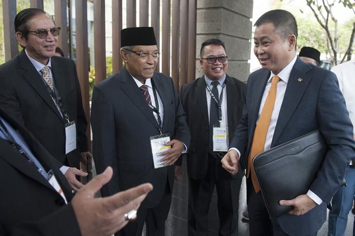 ICDX Gelar Konferensi Timah Indonesia 2017