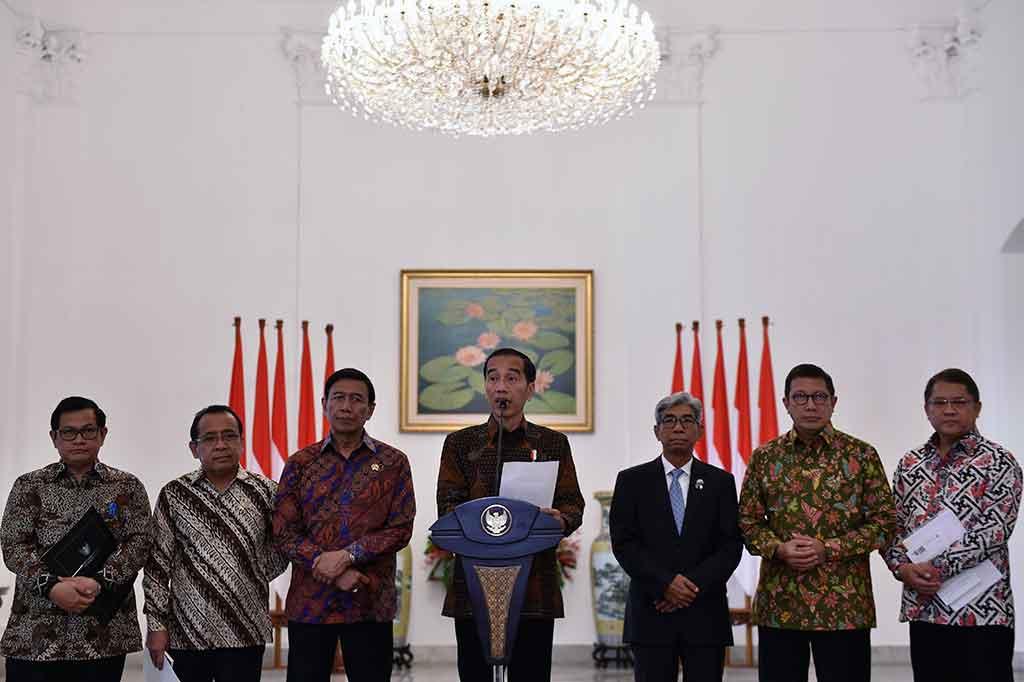 Indonesia Kecam Keputusan AS Soal Yerusalem