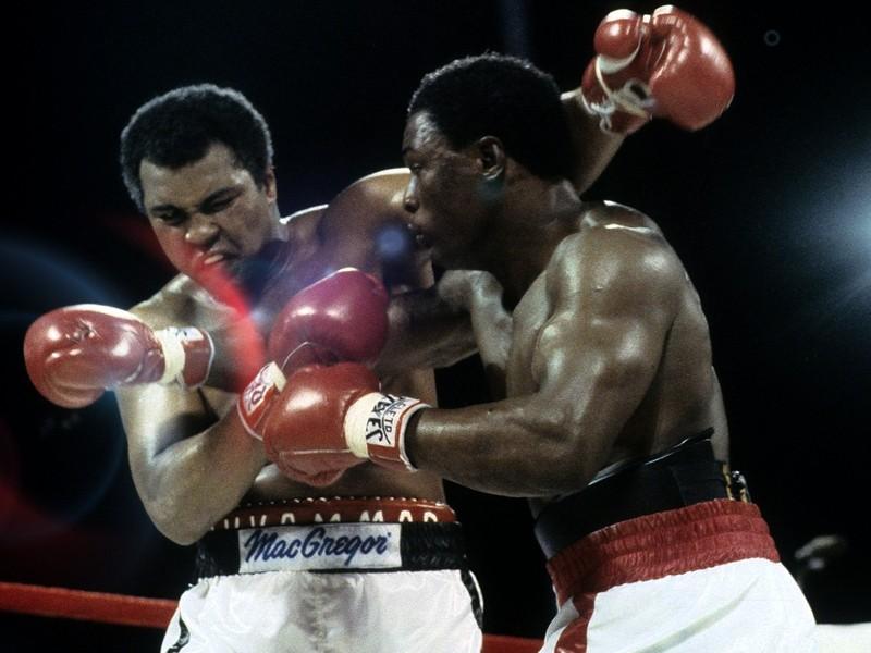 Hari ini: Pertandingan Terakhir Muhammad Ali