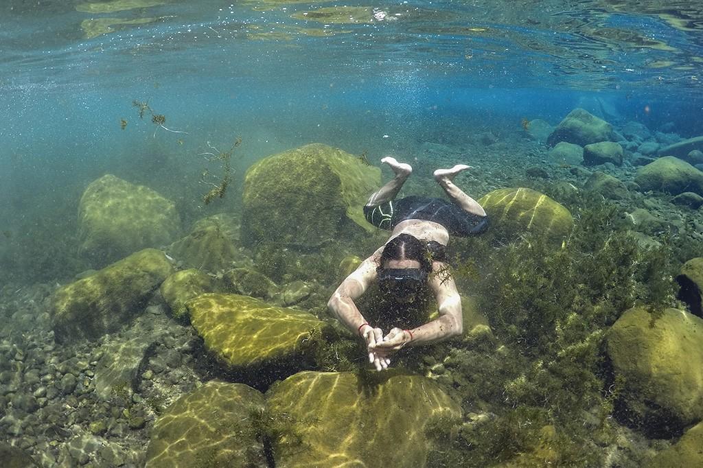 Mata airCisaladah memiliki daya tarik sebagai tujuan wisata di Kabupaten Bandung Barat namun belum terawat dan dikelola dengan baik.