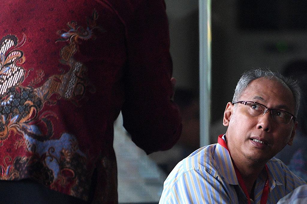 Dokter Bimanesh Diperiksa sebagai Tersangka