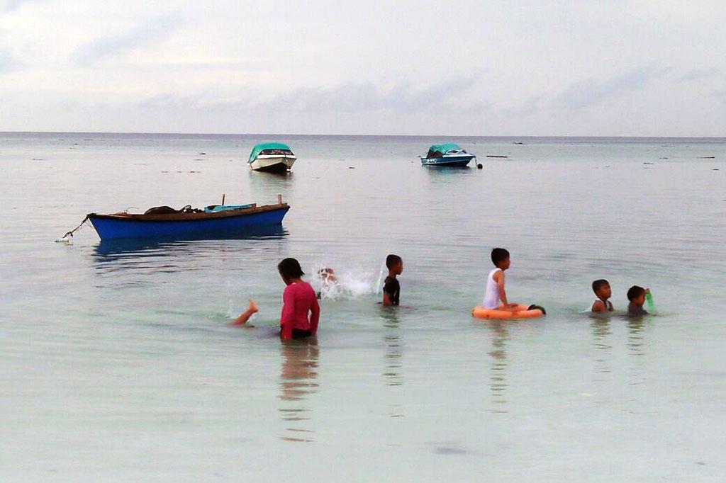 Indahnya Destinasi Wisata Pulau Maratua