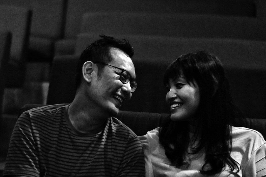 Blind Date Cinema, Bioskop untuk Penyandang Tuna Netra