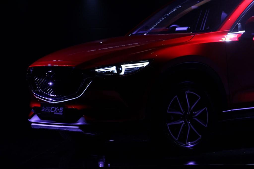 Mazda CX-5 Anniversary Edition, SUV Cita Rasa Indonesia