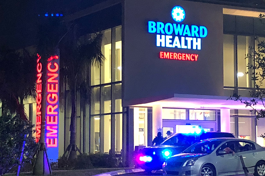 Insiden Penembakan Sekolah di Florida Tewaskan 17 Orang