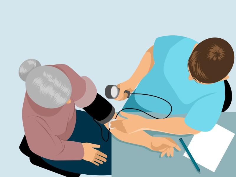 Beberapa Faktor Penyebab Hipertensi, Waspadalah!