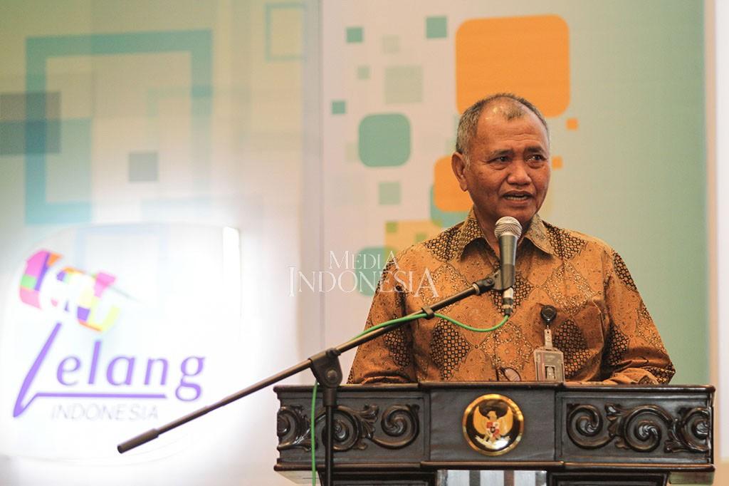 Menkeu, KPK dan Jaksa Agung Teken MoU Lelang Barang Sitaan