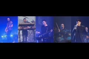 Band yang digawangi trio Danny O'Donoghue (vokal, kibor), Mark Sheehan (gitar), dan Glen Power (drum) itu, menggelar konsernya dalam rangka promo tur album terbaru mereka, 'Freedom Child Tour'.