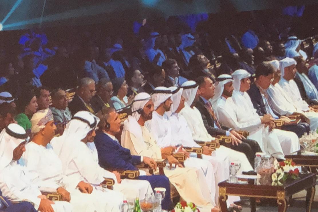 RI Promosikan 50 Proyek Investasi Senilai 500 T di Forum AIM Dubai